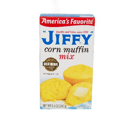 Jiffy Corn Max 56% OFF Muffin Popular products 24ct Mix