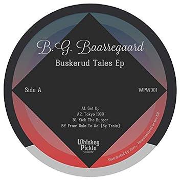 Buskerud Tales EP