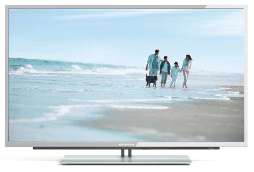 Grundig 55 VLE 9272 CL 139,7 cm (55 Zoll) Fernseher (Full HD, Triple Tuner, 3D, Smart TV)