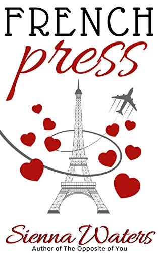 French Press by [Sienna Waters]
