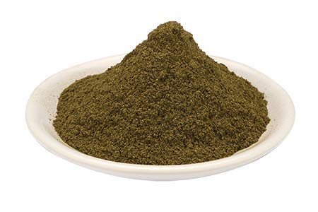Bio Brennesselpulver Rohkost 200g Öko Brennessel Pulver, Brennesselblätter fein vermahlen, nicht erhitzt, für Smoothies und Kräuter Tee, Brennesseltee