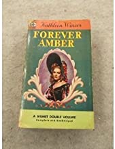 Forever Amber - Complete and Unabridged, Signet Double Volume