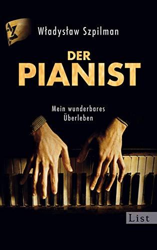Der Pianist: Mein wunderbares Überleben (0)