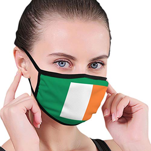 Check Out This Xunulyn Face Shield Washable Reusable Simple Flag Correct Size Proportion Colors One ...