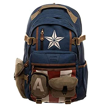 Best captain america backpack Reviews