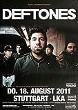 Deftones - Beauty Scool, Stuttgart 2011 »