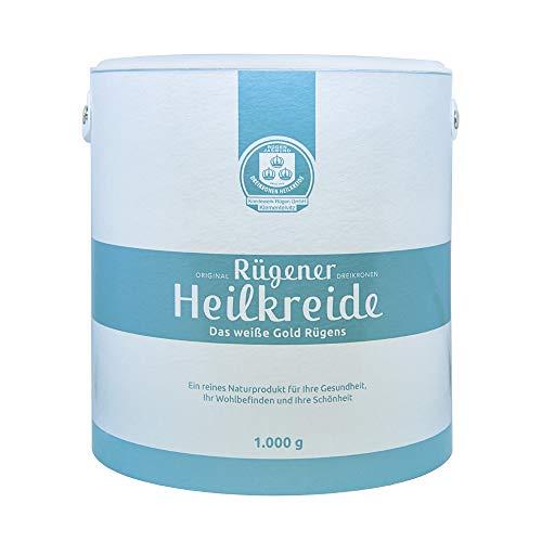 Original Rügener Dreikronen Heilkreide ®, 1 Kg