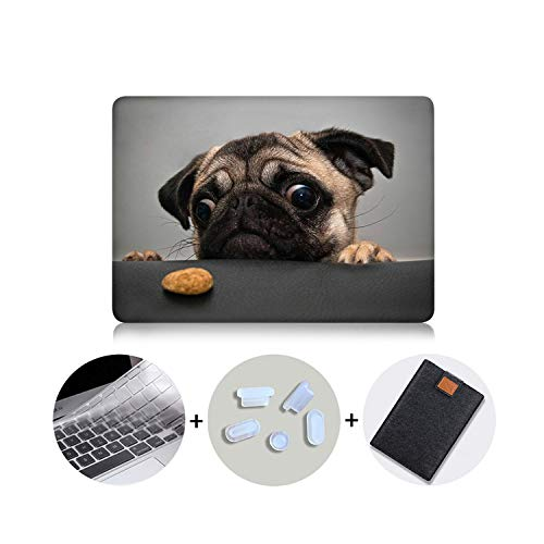 Sticker 2020 Case For Macbook For Air 13 A2179 Laptop Sleeve Cover For Mac Book For Air Pro 11 12 13 15 16 Inch Funda Coque A1706 A1466-Mb03-Pro 15 A1286 Cd-Rom