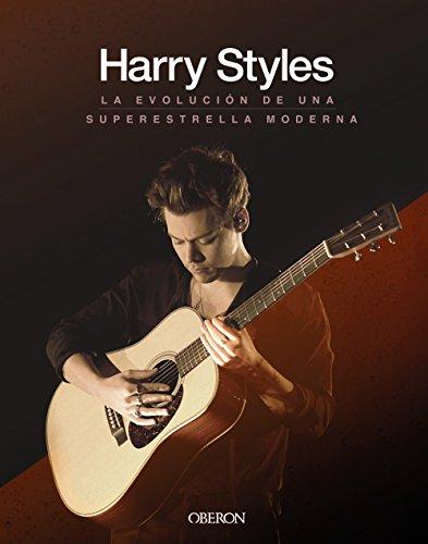 Harry Styles: La evolución de una superstrella moderna