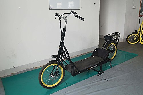 Check Out This SYSINN The Treadmill Electric Walking Bike,2018 Fashion Model