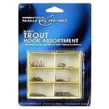 South Bend Trout Hook Assortment