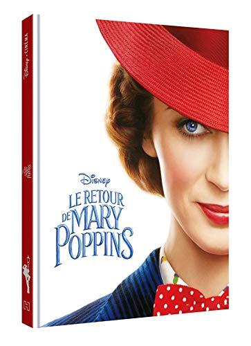 LE RETOUR DE MARY POPPINS - Disney Cinéma - L'histoire du film