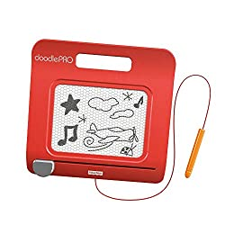 Gift Ideas for Preschoolers Under $10 - Fisher Price Travel DoodlePro