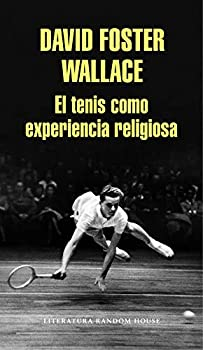 Federer as Religious Experience 843973123X Book Cover