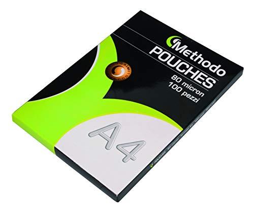 Methodo R071141 Taschine per Plastificare