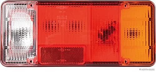 Herth mit Buss Elparts 83840360 Lampe arrière