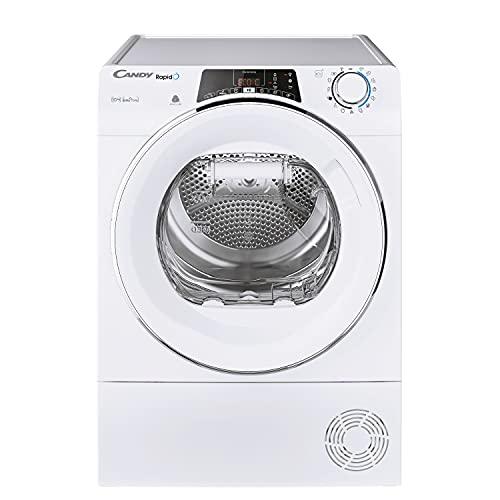 lavadora secadora candy 10 kg Marca Candy