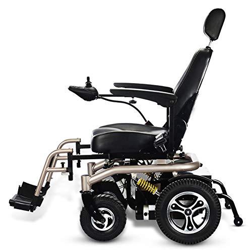 N/Een intelligente volledig automatische elektrische rolstoel,