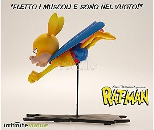 mas preferencial Infinite rat-man Infinite Coll 6rat-man fletto Statue Statue Statue  toma