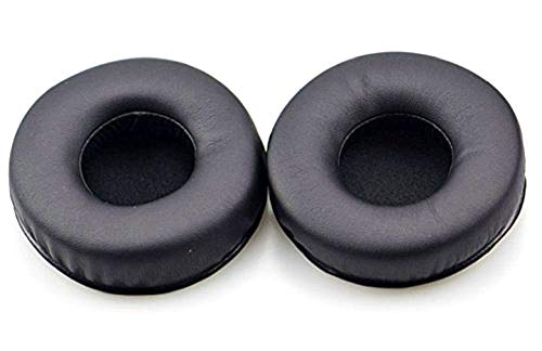 VEVER Replacement Ear Pads Earpads Ear Cushions Cover for Jabra Move Wireless On-Ear Bluetooth Headset Headphones