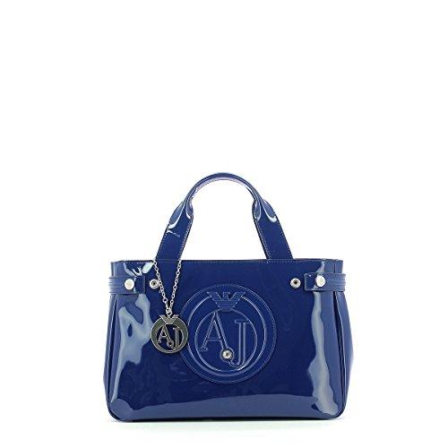 Armani Jeans 922526CC855, Borsa con Maniglia Donna