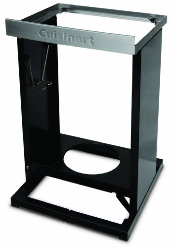 Cuisinart CFGS-150  Folding Grill Stand Cuisinart Dining Featured Features Gift Grills Guide: Home Kitchen Products Propane