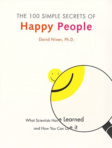100 Simple Secrets of Happy People, Theの詳細を見る