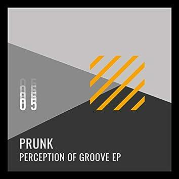 Perception of Groove