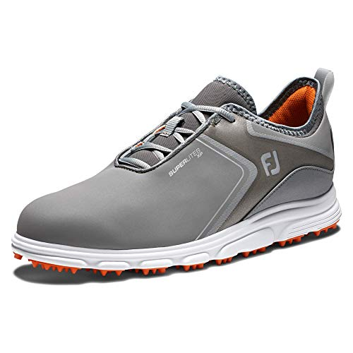 Footjoy Superlites XP Hombre Zapatillas de Golf