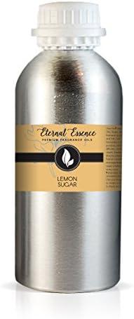 激安通販販売 メーカー直送 Lemon Sugar Premium Grade Fragrance Oil - 16oz. Scented