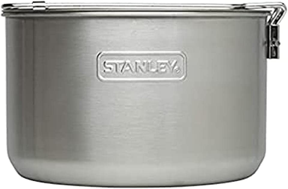 Stanley Adventure All-in-One 2 Bowl Milwaukee Mall Steel 20 Set ! Super beauty product restock quality top! Cook Stainless
