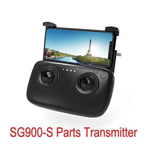 Faironly SG900-S / X192 RC Drohne Ersatzteile 2,4G Fernbedienung Launcher Sender GPS Version Geschwindigkeitsregler Griff Zubeh?r