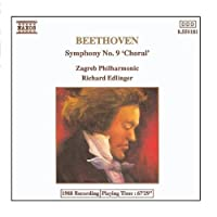 Beethoven: Symphony No. 9 by Richard Edlinger
