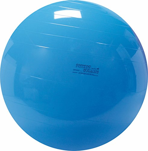 Gymnic-Ball Blau, ø 95 cm, 2.500 g