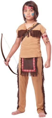 Childrens indian costumes _image3