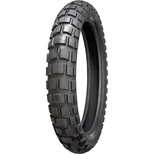 Shinko E-804 Big Block Front Tire (100/90-19)