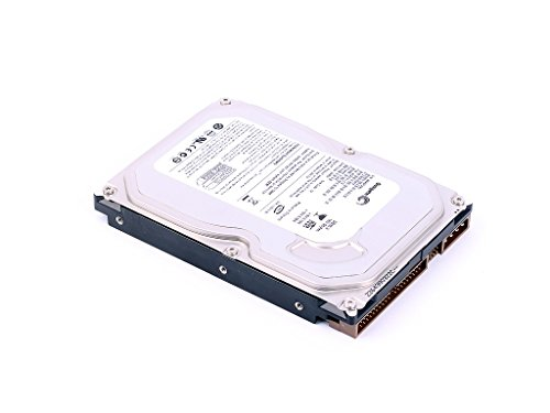 Seagate DB35.3, 160 GB, UDMA/100, 7200 U/min, 2 MB, IDE-Festplatte