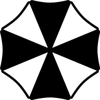 Umbrella Corporation Resident Evil Vinyl Decal Sticker Bumper Car Truck Window- 6