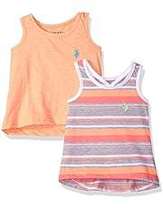U.S. POLO ASSN. T-Shirt and Tank Shirt Pack