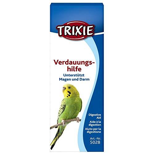 TRIXIE Antidiarreico pajaros natural con gotero 15 ml
