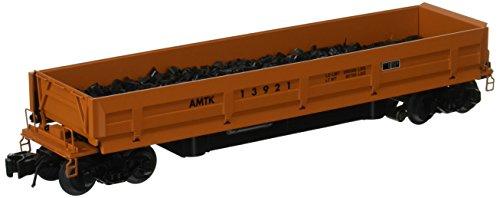 Williams By Bachmann Amtrak O Scale Operating Coal Dump Car