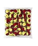 Wilson WRT13700B Palline da Tennis Starter Red, per Bambini, Giallo/Rosso, Confezione da 3...