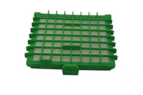 Green Label Filtro HEPA para Aspiradoras Rowenta Silence Force. Reemplaza a ZR002901