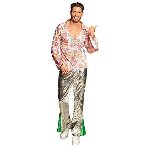 Boland Fancy me Déguisement de Danseuse Disco années 70 pour Homme