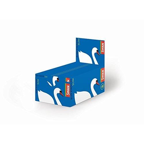 Swan Qualità Blu Misura Gigante Filtrini scatola da 50 confezioni
