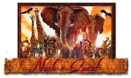 marcas en línea venta barata Noahs Quest Card Game Game Game by Momentum Force Games