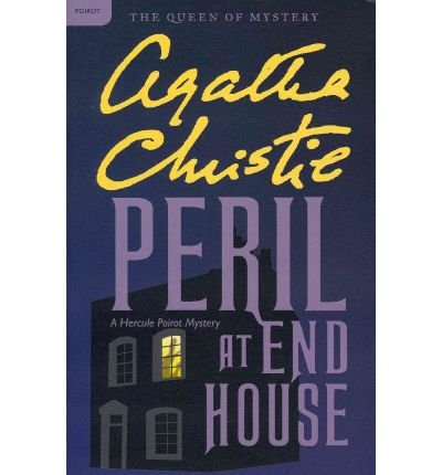 [(Peril at End House)] [Author: Agatha Christie] published on (October, 2011)