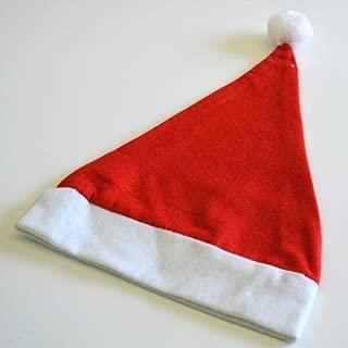 Best wholesale santa hats Reviews