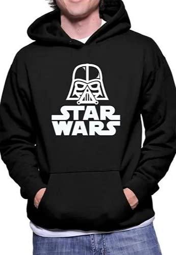 Moletom Star Wars Masculino Blusa Casaco Darth Vader (PP)