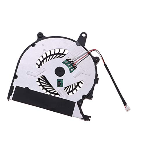 non-brand - Ventilador de CPU de Repuesto para Sony Vaio Pro13 Svp13 Svp132 300 0101 2755
